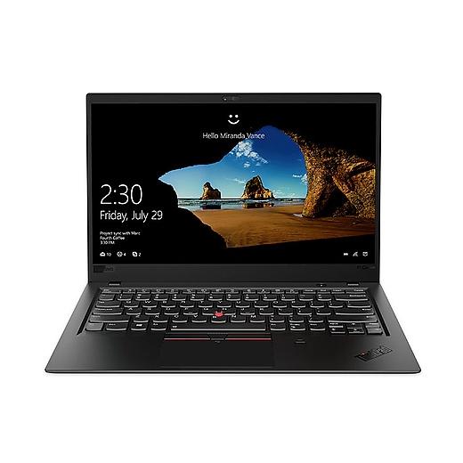ThinkPad X1 Carbon 2018