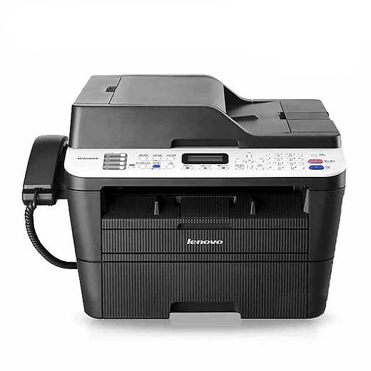 联想一体打印机