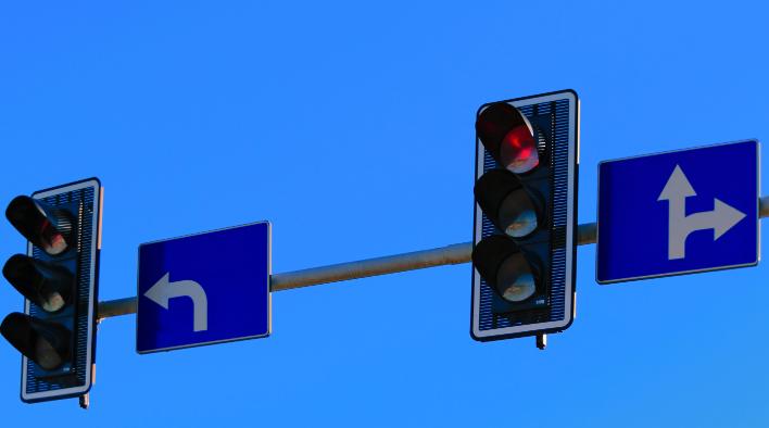 闯红灯自动记录系统解决方案